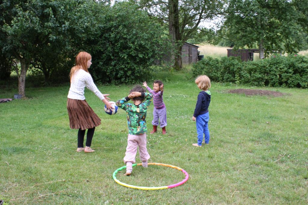 Unschooling Homeschooling Hjemmeskole FriLæring Oskolning Bornholm